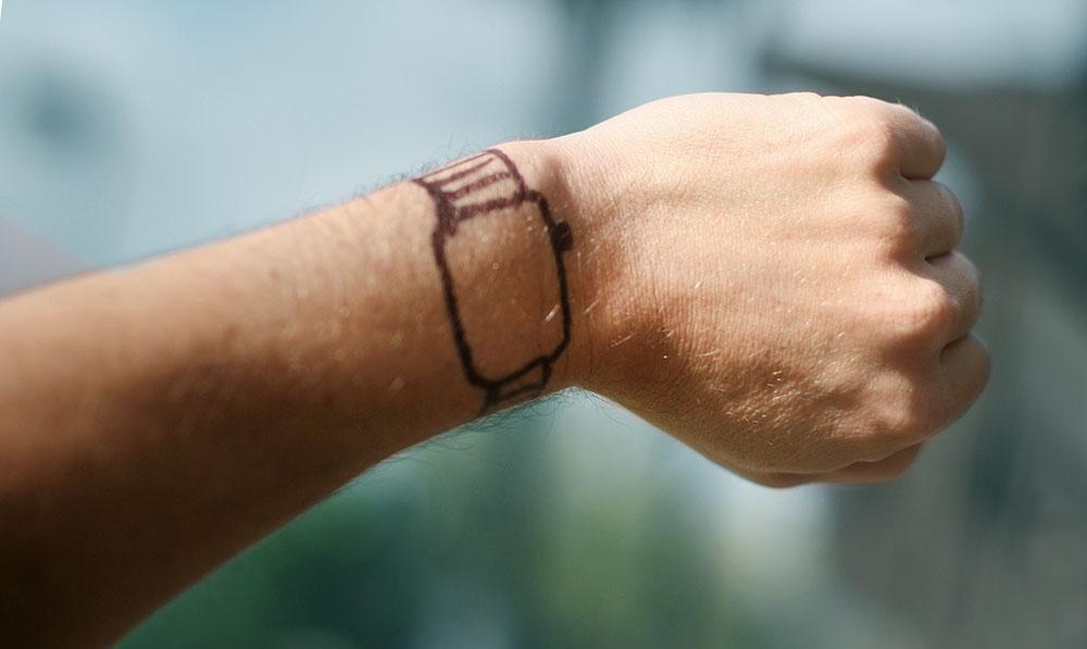 Apple Watch?